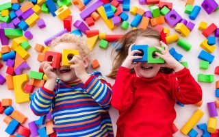 Особенности развития детей 5-6 лет