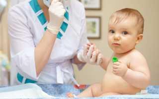 Откуда берут кровь у 2 месячного ребенка или как будут брать кровь у двухмесячного грудничка на б/х и билирубин