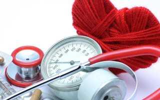Таблетки для понижения давления