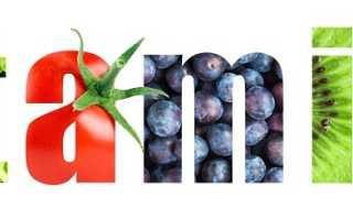Анализ крови на витамины и микроэлементы