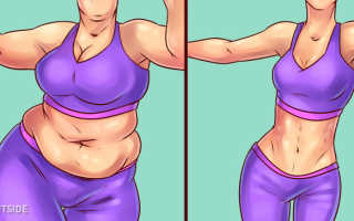 Табата упражнения для похудения: комплекс упражнений для быстрого жиросжиагния