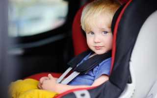 Со скольки можно возить ребенка без кресла: правила перевозки детей и детские автокресла