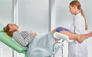 Пайпельбиопсия эндометрия с гистологическим исследованием