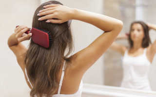 Что делать если выпадают волосы в большом количестве