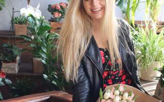 Какие цветы подарить дочери на день рождения или на юбилей дочери
