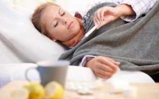 Можно ли заразить грудничка простудой от мамы или как не заразить ребенка, меры предосторожности и рекомендации при грудном вскармливании во время простуды