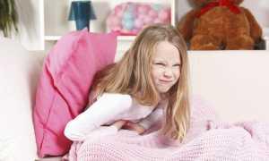 Узи желчного пузыря у ребенка