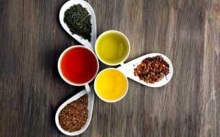 Чаи для похудения эффективные: в чем опасность чая для похудения