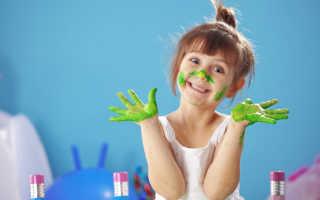 Факторы развития ребенка