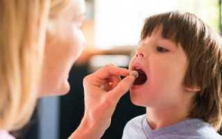 Сколько дать парацетамола ребенку в 3 года и как правильно сбить ребенку высокую температуру парацетамолом