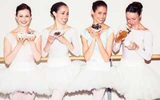 Диета балерины для похудения: общие правила