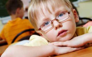 Как сохранить и улучшить зрение ребенку
