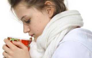 Лечение ларингита народными средствами у детей и взрослых