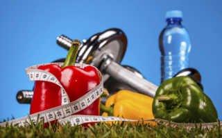 Упражнения для похудения: как похудеть в домашних условиях и убрать жир на животе и боках