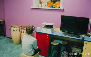 Диагностика детям