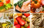 Продукты помогающие похудеть: список продуктов, которые помогут похудеть
