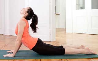 Зарядка для похудения — как делать и базовые принципы