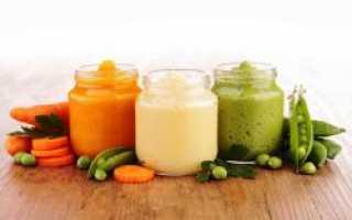 Что можно давать ребенку 7 месяцев или какие продукты должны быть в меню семимесячного ребенка