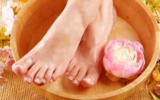 Как лечить натоптыши на подошве ног