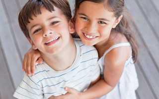 Психология мальчика 9 лет