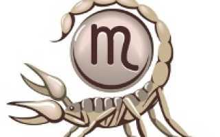 Поздравление скорпиону женщине с днем рождения: поздравления скорпионам