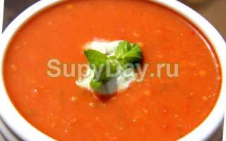 Сельдереевый суп для похудения: рецепты