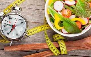 Дробное питание для похудения: отзывы и результаты