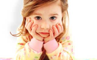 Железодефицитная анемия у детей как правильно проводить профилактические меры