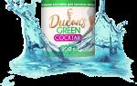 Зеленый коктейль дюкана