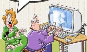 Анекдоты программистов