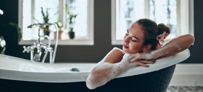 Ванны для похудения в домашних условиях: эффективные рецепты