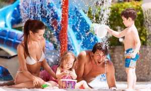Куда лучше поехать в Турцию с детьми или на какие курорты Турции лучше ехать отдыхать с ребёнком