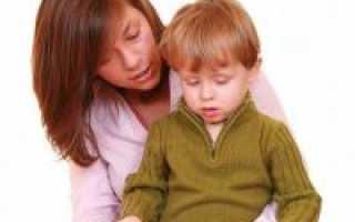 Формирование связной речи у дошкольников