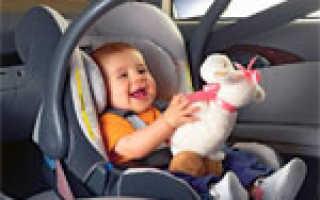 Можно ли перевозить ребенка на переднем сидении и со скольких лет дети могут ехать впереди