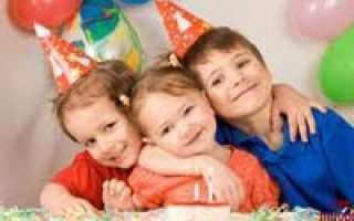 Что можно подарить ребенку на 5 лет девочке, мальчику, подарки детям, сыну, дочери на 5 лет