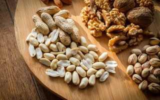 С какого возраста детям можно давать орехи и какие: польза и противопоказания а также рекомендуемое количество для ребёнка