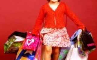 68 размер на какой возраст и рост ребенка