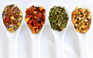 Чай для похудения в аптеках: виды, какой лучше, применение