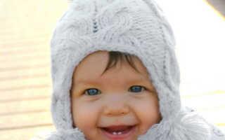 Какую шапку купить малышу на зиму и как выбрать шапку ребенку