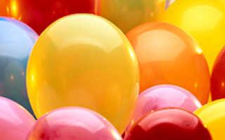 Детские поздравления с днем рождения