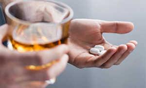 Ацц и алкоголь