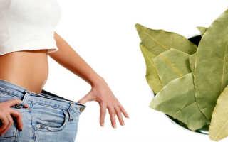 Лавровый лист для похудения: рецепты, как использовать и противопоказания