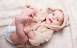 Сколько раз грудничок должен ходить по большому или как часто должен какать новорожденный