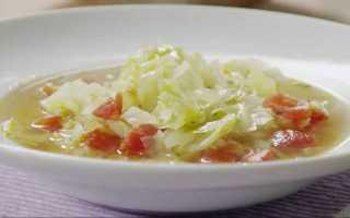 Суп из сельдерея для похудения: уходит по килограмму в сутки