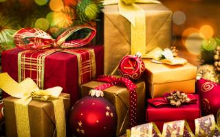 Что можно подарить на Новый Год детям или что подарить ребенку, идеи оригинальных подарков, недорогие подарки детям