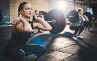 Тренировки для похудения: основы занятий, программа тренировок и основные ошибоки