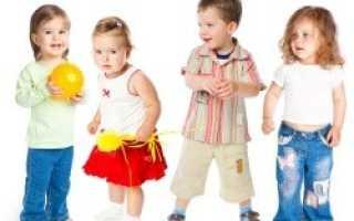 Развитие внимания у детей с зпр