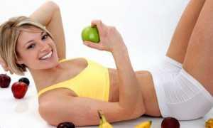 Как похудеть за месяц на 15 кг: меню для похудения