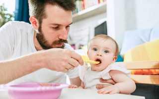 Ребенку 5 месяцев развитие и питание