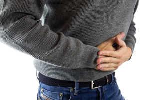Холецистит воспаление желчного пузыря